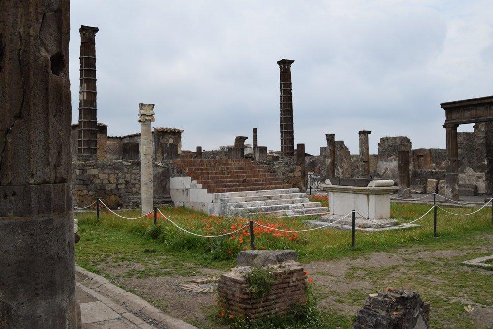 Pompei_Taliansko