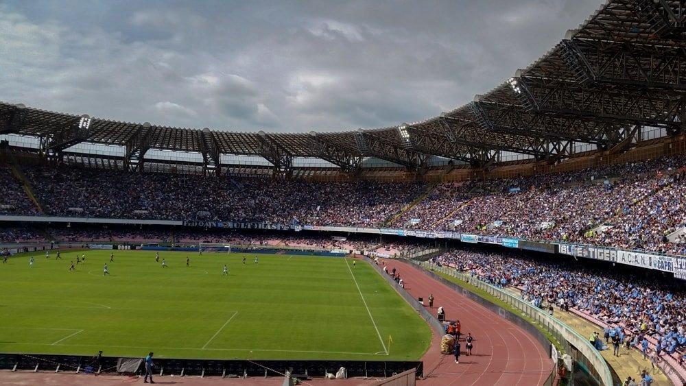 stadion_San_Paolo_Neapol_Taliansko