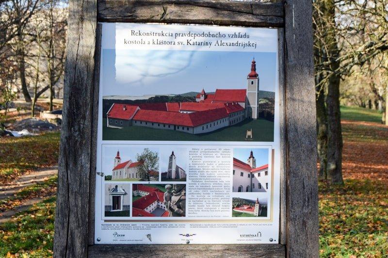 kostol_a_klastor_katarinka_pri_obci_Nahac