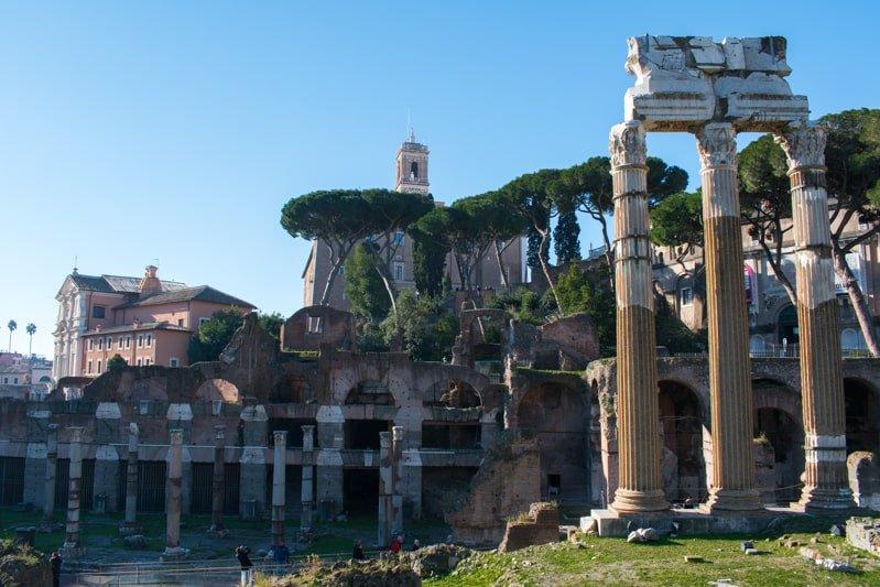 Forum_Romanum_Rim