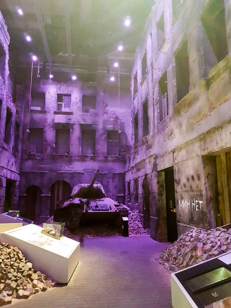 Muzeum II. sv. vojny_Gdansk-3