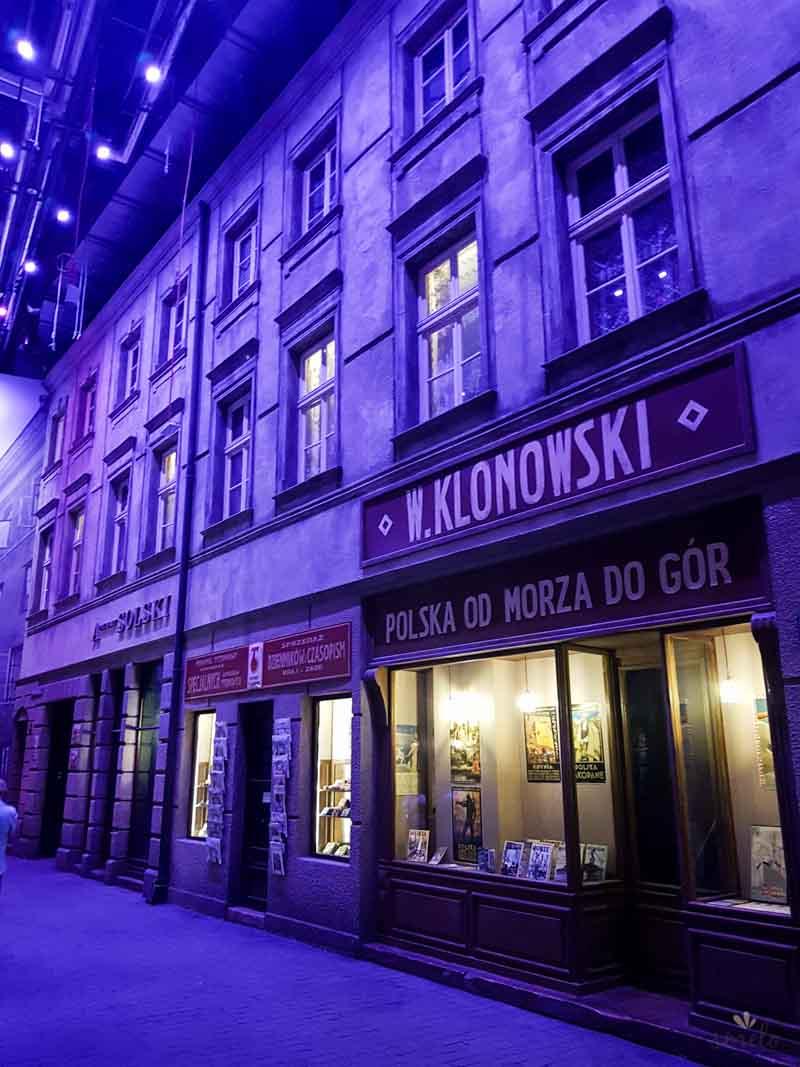 Muzeum II. sv. vojny_Gdansk