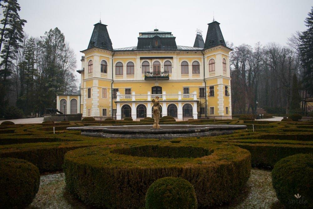 Muzeum_betliar_tip_na_vylet_roznava